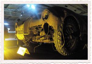 Talbot-Lago T26 Grand Sport SWB Saoutchik 1949 - Retromobile 2015