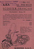 Scooter A.G.F.