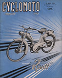 Cyclomoto | Scooter & Cyclomoto