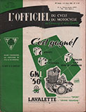 L'Officiel, du cycle, du motocycle