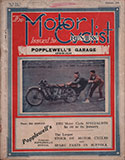 The Motor Cyclist Review